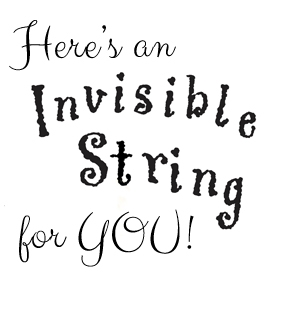 The Invisible String eCard